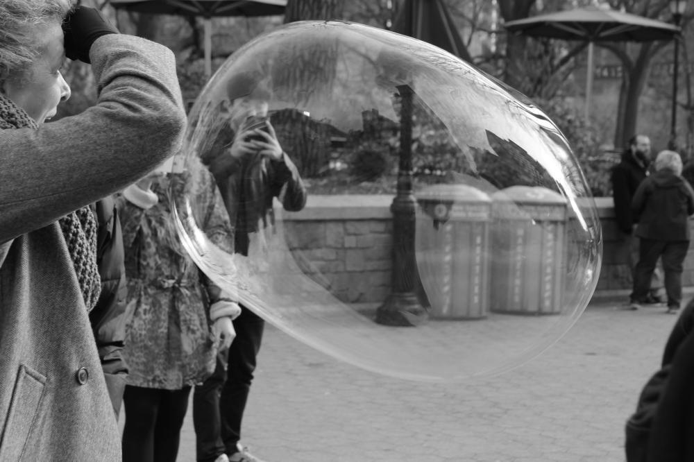 bubblelady